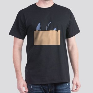 totesback Dark T-Shirt